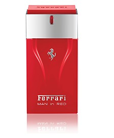 Ferrari Man in Red EDT 1.7 oz