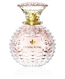 PRINCESSE MARINA DE BOURBON CRISTAL ROYAL ROSE EDP 3.4 oz
