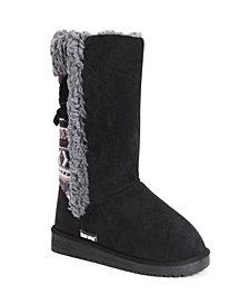 Muk Luks Women's Missy Boots