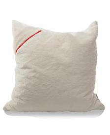 Cozy X-Large Square Storage Floor Pillow