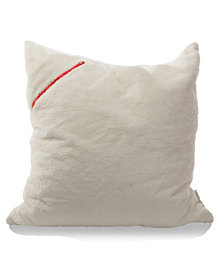 Mimish Floor Cozy X-Large Square Storage Floor Pillow with Pocket