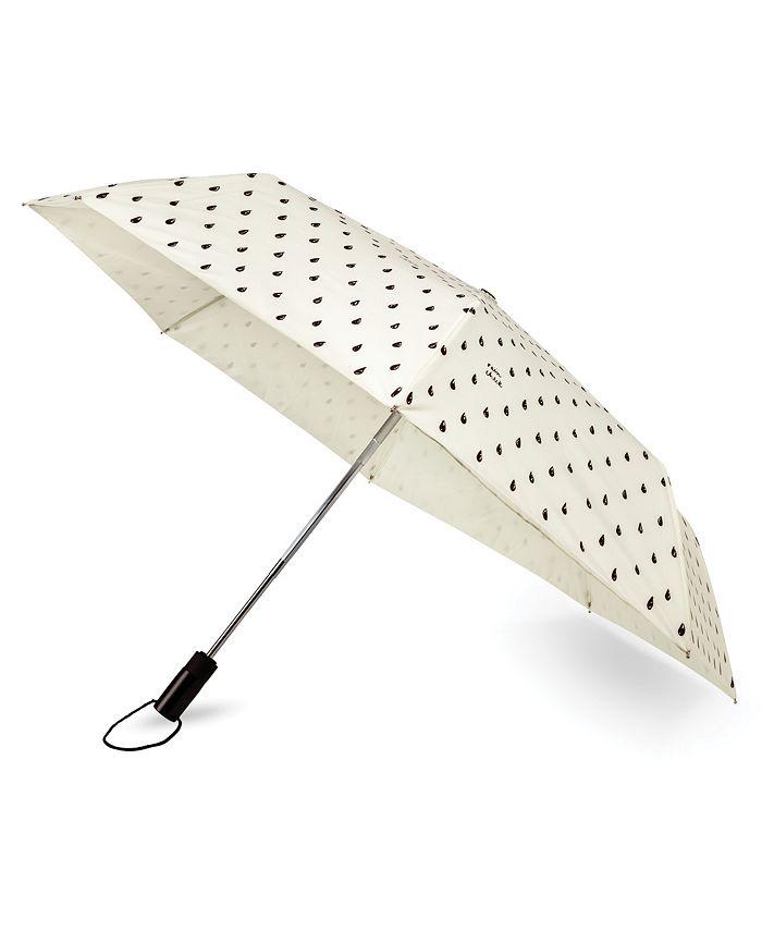 kate spade new york - KSNY Travel Umbrella Rain Drop