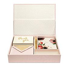 Kate Spade New York Bridal Keepsake Box, Blush