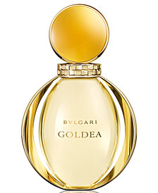 BVLGARI Goldea Eau De Parfum Spray, 3 oz.