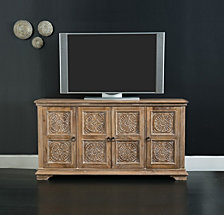 Poppy Entertainment Console 68in