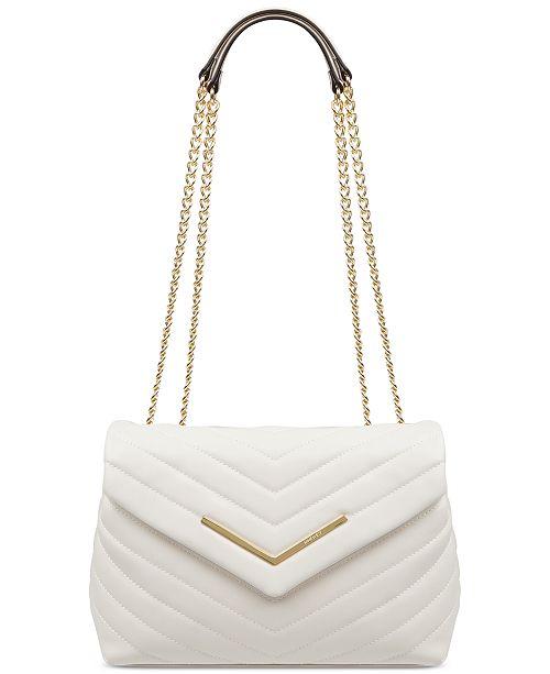 Nine West Jazlyn Shoulder Bag Reviews Handbags