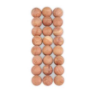 Honey Can Do 120-Pc. Cedar Balls