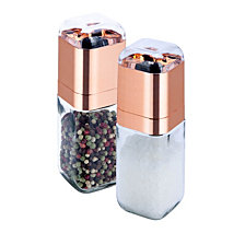 Honey Can Do Salt & Pepper Grinders