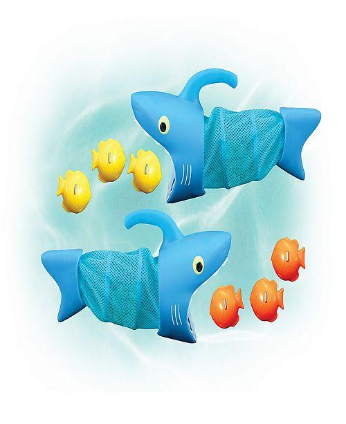 d4b12da48a8 Melissa and Doug Spark Shark Fish Hunt   Reviews - All Toys   Games ...