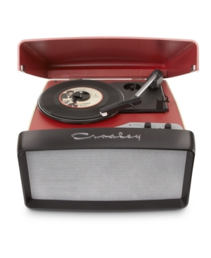 Crosley Electronics Collegiate Turntable