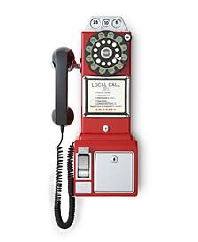 Electronics 1950's Payphone
