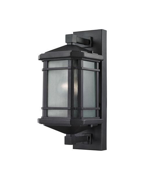 ELK Lighting Lowell 1 Light
