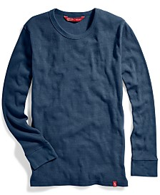 EMS® Men's Rowan Thermal Waffle-Knit Shirt