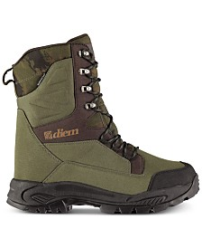 Diem Men's All Terrain Tall Insulated Waterproof Fishing Boots from Eastern Mountain Sports