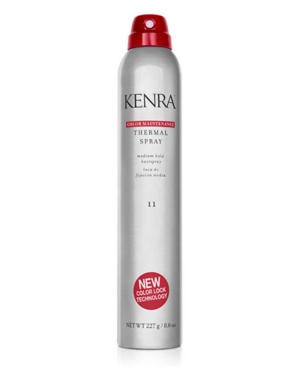 Kenra Professional Color Maintenance Thermal Spray 11, 8-oz, from Purebeauty Salon & Spa