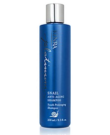 Platinum Snail Anti-Aging Shampoo, 8.5-oz., from PUREBEAUTY Salon & Spa