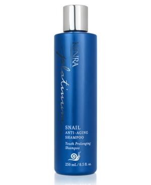 Kenra Professional Platinum Snail Anti-Aging Shampoo, 8.5-oz, from Purebeauty Salon & Spa