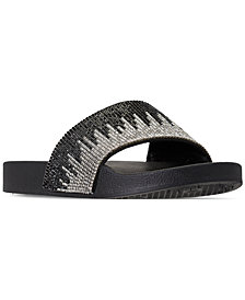 Vlado Women's Skyla Slide Sandals from Finish Line