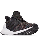 cdc2ecc2d adidas Men s UltraBoost Running Sneakers from Finish Line