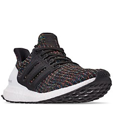 55d410e904d5f adidas Men s UltraBoost Running Sneakers from Finish Line   Reviews ...