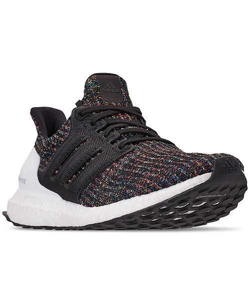 24d31f060b06b adidas Men s UltraBoost Running Sneakers from Finish Line  adidas Men s  UltraBoost Running Sneakers from Finish ...