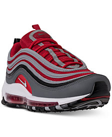 Nike Men's Air Max 97 Running Sneakers from Finish Line