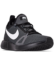 Nike Women's Duel Racer Casual Sneakers from Finish Line