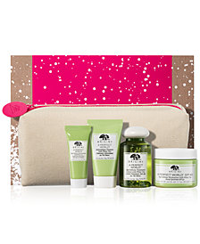 Origins 5-Pc. A Perfect World™ Antioxidant Youth Defense Set