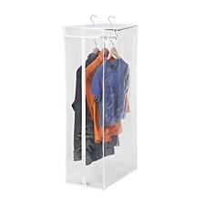 Short Closet Garment Bag