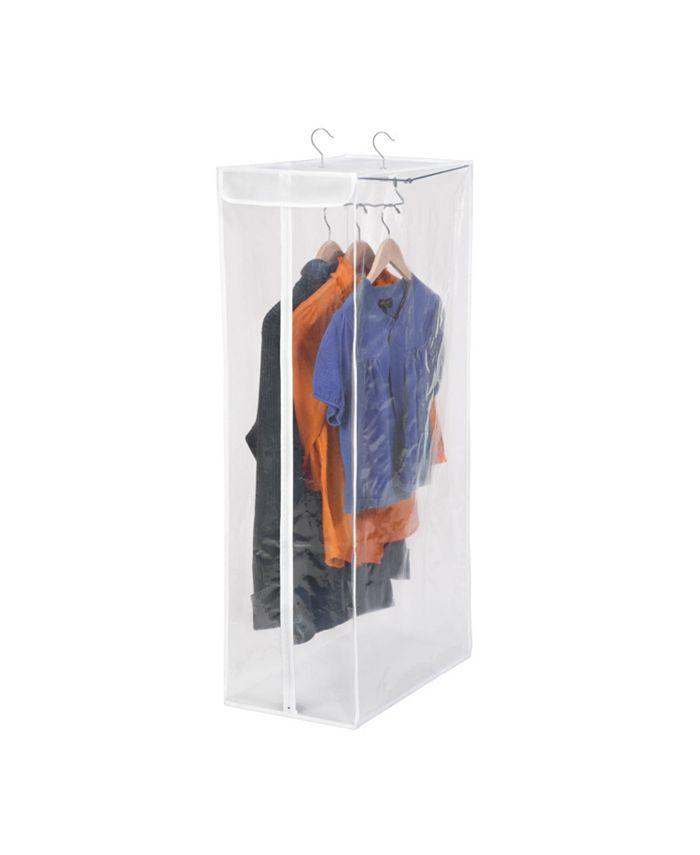 Honey Can Do - Short Closet Garment Bag