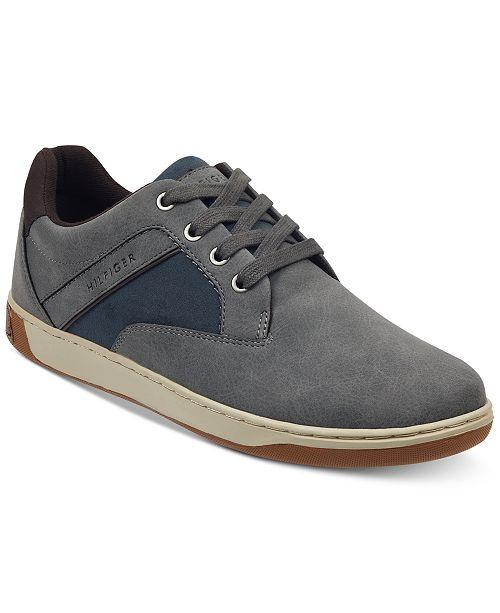 Tommy Hilfiger Men's Spokane Low-Top Sneakers