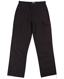 LRG Men's Big and Tall Ripstop Cargo Pants