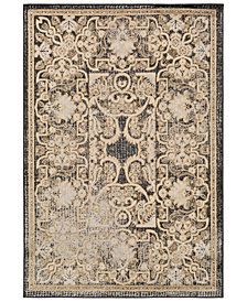 Surya Paramount PAR-1065 Medium Gray 2' x 3' Area Rug