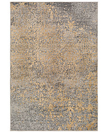 Surya Paramount PAR-1074 Medium Gray 2' x 3' Area Rug