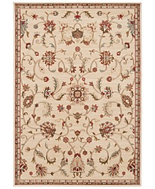 Riley RLY-5026 Khaki 10' x 13' Area Rug