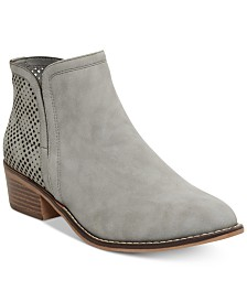 fb2136772a82df Madden Girl Neville Ankle Booties