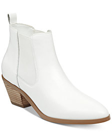 Marc Fisher Jayli Chelsea Booties