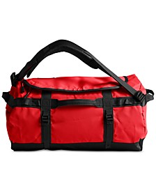 Men's Small Base Camp Water-Resistant Duffel Bag