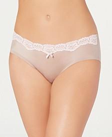 Comfort Devotion Lace Hipster Underwear 40861