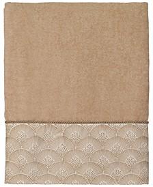 Deco Shells Bath Towel