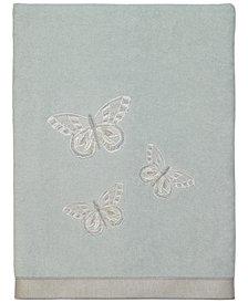 Avanti Butterflies Bath Towel