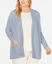 df5be11332da navy blue cardigan - Shop for and Buy navy blue cardigan Online - Macy s