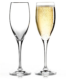 Riedel Wine Glasses, Set of 2 Vinum Cuvee Prestige