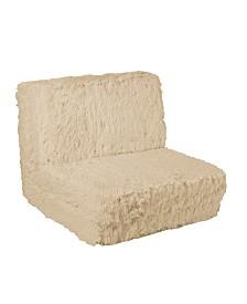 Urban Living Monoglian Flip Chair