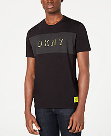 DKNY Men's Logo Graphic T-Shirt