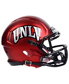 UNLV Runnin Rebels Speed Mini Helmet