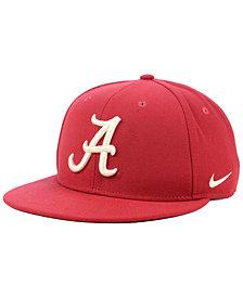Nike Alabama Crimson Tide Rivalry Snapback Cap