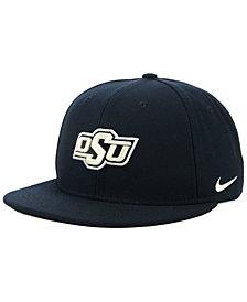 Nike Oklahoma State Cowboys Rivalry Snapback Cap