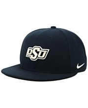 huge discount 343fe 504dd Nike Oklahoma State Cowboys Rivalry Snapback Cap