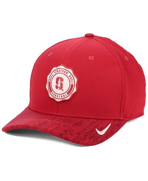 Stanford Cardinal Rivalry Cap